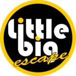Logo little big escape game